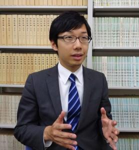 インタビュー写真(奥山) (2)